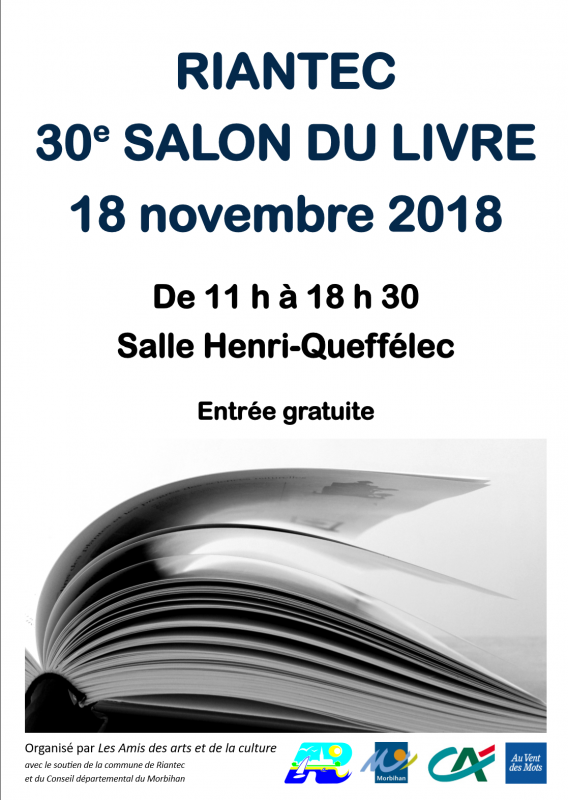 Salon riantec 2018