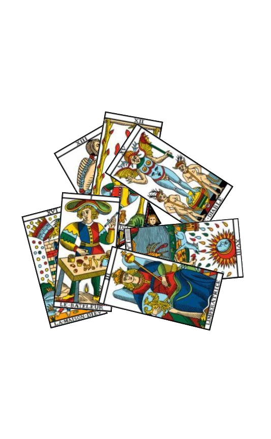 Tarot extrait
